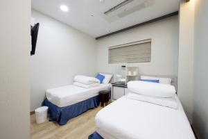 K-guesthouse Myeongdong 3, Guest houses  Seoul - big - 29