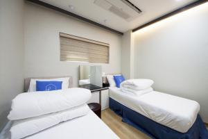 K-guesthouse Myeongdong 3, Guest houses  Seoul - big - 30