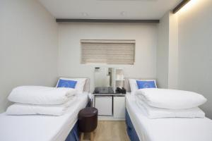 K-guesthouse Myeongdong 3, Guest houses  Seoul - big - 43