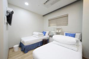 K-guesthouse Myeongdong 3, Guest houses  Seoul - big - 44