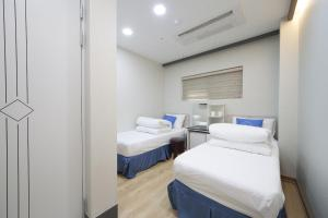 K-guesthouse Myeongdong 3, Guest houses  Seoul - big - 22