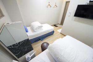 K-guesthouse Myeongdong 3, Guest houses  Seoul - big - 45