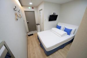 K-guesthouse Myeongdong 3, Guest houses  Seoul - big - 46