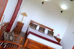 Habarana Hotel, Гостевые дома  Хабарана - big - 4