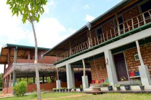 Habarana Hotel, Гостевые дома  Хабарана - big - 50