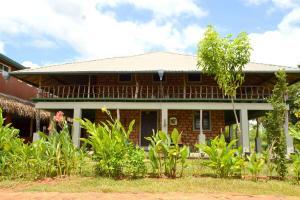 Habarana Hotel, Гостевые дома  Хабарана - big - 49