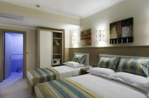 Asmin Hotel Bodrum, Hotels  Bodrum City - big - 2