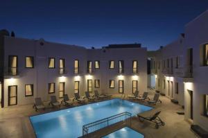 Asmin Hotel Bodrum, Hotely  Bodrum - big - 1