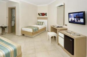 Asmin Hotel Bodrum, Hotely  Bodrum - big - 6