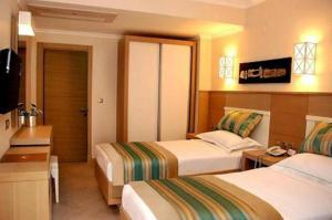 Asmin Hotel Bodrum, Hotely  Bodrum - big - 10
