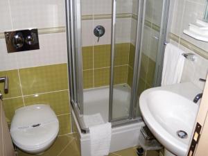 Asmin Hotel Bodrum, Hotely  Bodrum - big - 5