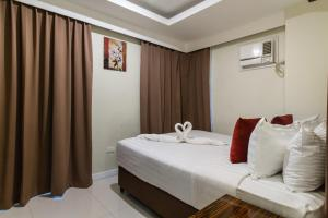 JMM Grand Suites, Apartmanhotelek  Manila - big - 13