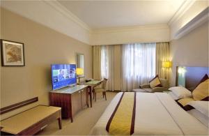 Foshan Carrianna Hotel, Hotels  Foshan - big - 14