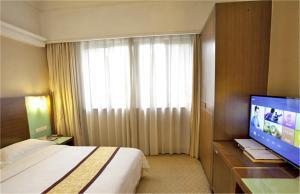 Foshan Carrianna Hotel, Szállodák  Fosan - big - 15