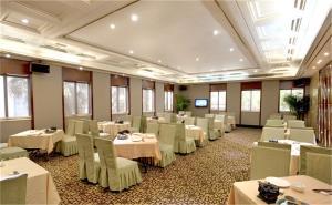 Foshan Carrianna Hotel, Hotels  Foshan - big - 38