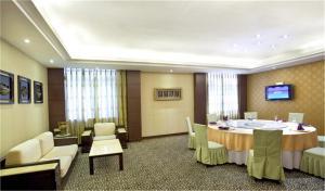 Foshan Carrianna Hotel, Szállodák  Fosan - big - 36