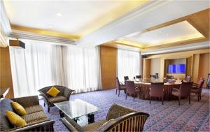 Foshan Carrianna Hotel, Hotels  Foshan - big - 27