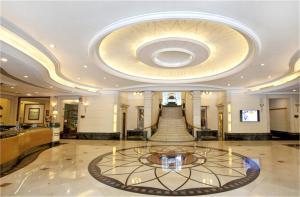 Foshan Carrianna Hotel, Szállodák  Fosan - big - 28