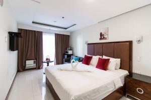 JMM Grand Suites, Residence  Manila - big - 49