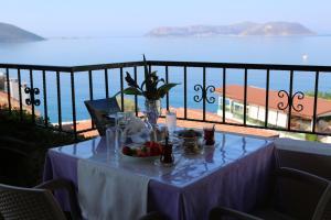 Oscar Hotel Kas, Отели  Каш - big - 2