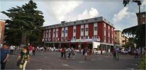 Prenota Hotel Domus