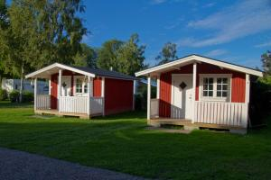 Korskullen Cottages