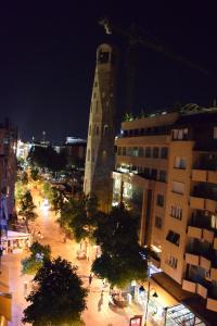Regina's Central Street Apartment, Apartmány  Skopje - big - 30