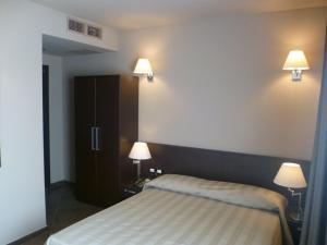Hotel Le Badie, Hotels  Val di Perga - big - 10