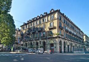 Best Western Hotel Genio - AbcAlberghi.com