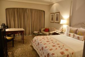 Taj Palace, New Delhi, Отели  Нью-Дели - big - 34