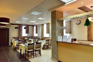 Отель Вега, Отели  Соликамск - big - 128