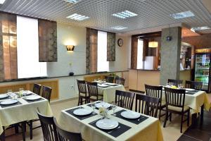 Отель Вега, Отели  Соликамск - big - 129