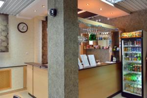 Отель Вега, Отели  Соликамск - big - 131
