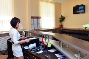 Отель Вега, Отели  Соликамск - big - 132