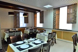 Отель Вега, Отели  Соликамск - big - 133