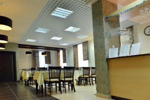 Отель Вега, Отели  Соликамск - big - 134