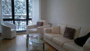 Persey Flora Apartments, Residence  Borovets - big - 31