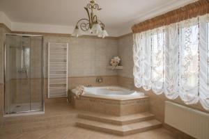Villa Grande - Apartmány, Apartmány  Olomouc - big - 28