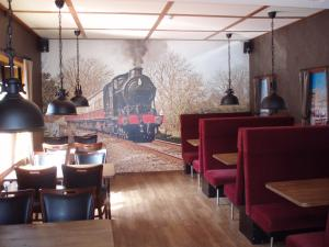 Lokus Hotell, Hotels  Lysekil - big - 34