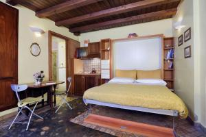 Loft Giulia - abcRoma.com