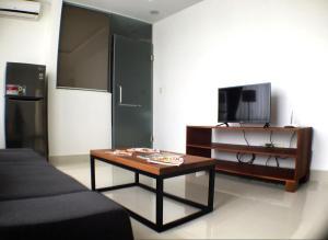 Angelspace, Apartmanok  Phnompen - big - 41