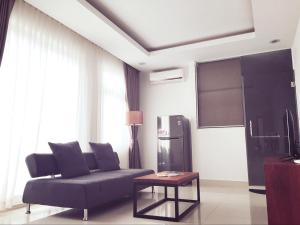 Angelspace, Apartmány  Phnompenh - big - 34