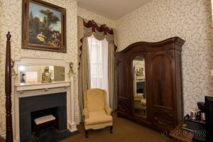 Double Room with Two Double Beds- Lowenburg Room