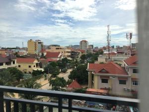 Angelspace, Apartmanok  Phnompen - big - 19
