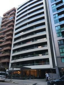 Departamentos Mediterraneo, Apartmány  Cordoba - big - 37