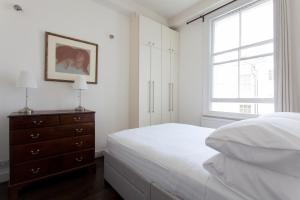 onefinestay - South Kensington private homes II, Apartmány  Londýn - big - 211