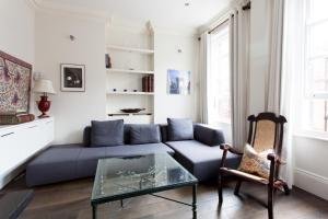onefinestay - South Kensington private homes II, Apartmány  Londýn - big - 210