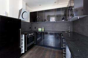 onefinestay - South Kensington private homes II, Apartmány  Londýn - big - 208