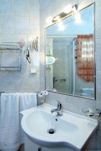 Orizzonte Apartments Lefkada, Апартаменты  Лефкада - big - 41