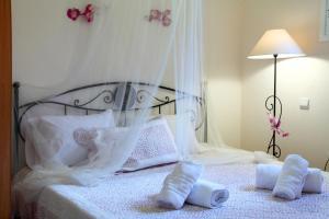 Orizzonte Apartments Lefkada, Апартаменты  Лефкада - big - 49